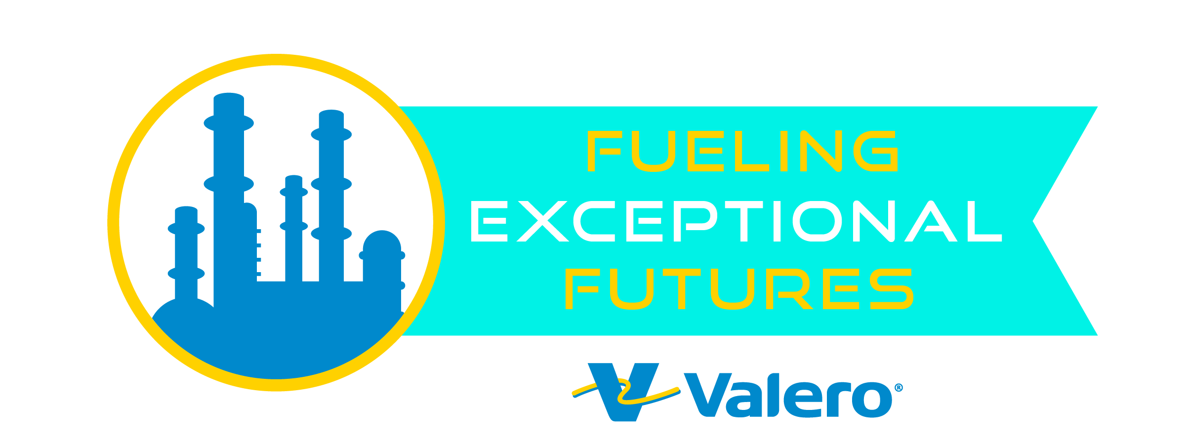 Fueling Exceptional Futures logo